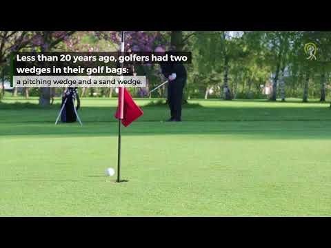 Do You Know the Purpose of an Approach Wedge in Golf?