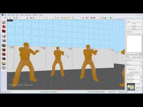 CS:GO SDK Creating Buy Zones and Inserting Player Starts Tutorial  [Tutorial #09]