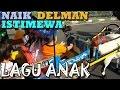 Naik Delman Istimewa | Lagu Anak Indonesia | Hiburan Anak