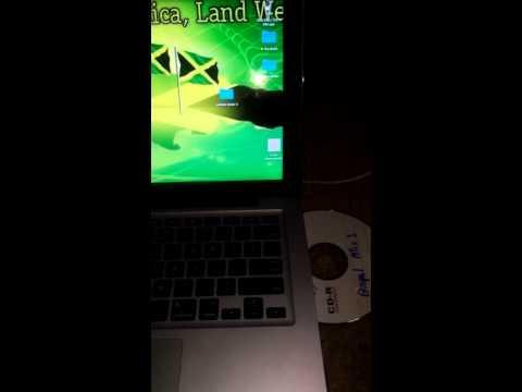 MacBook Pro CD drive Problem! - Rejecting Disc!