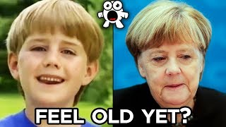 Then And Now Pics Of Famous Memes And What They Look Like Today