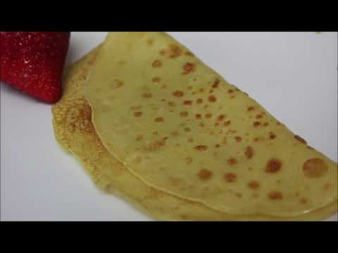 How to make quick and easy Pancakes
