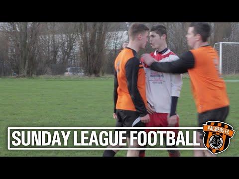 Sunday League Football - HANDBAGS