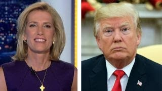 Ingraham: Who is really crazy, Trump or the media?