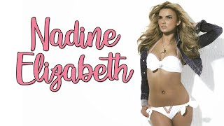 Nadine Coyle is an Irish singer and model