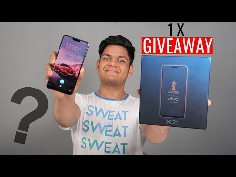 VIVO X21 Ka Sach Must Watch Before Buy + Special Surprise Inside