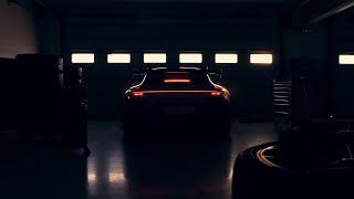 Digital World Premiere for the youngest member of the 911 GT family