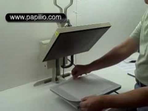 Flexibe magnetic transfer making promotional magnetic.