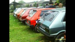 Daihatsu Charade G10 On To Tahu Susu Lembang