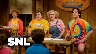 Download Camp Wicawabe - SNL Video