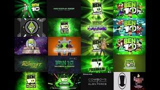 ben 10 reboot theme song Videos - 9tube tv