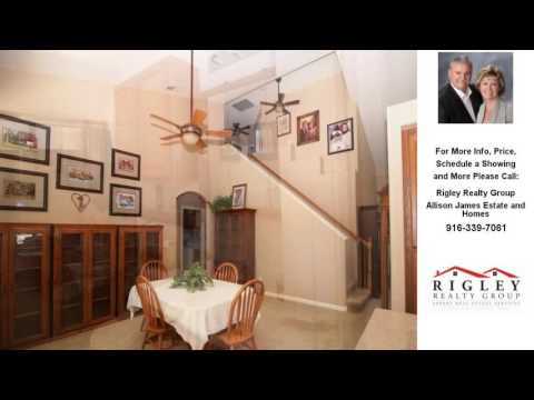 8712 Dishers Way, Antelope, Ca Presented by Rigley Realty Group.