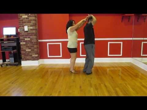 Bachata dance lessons NYC at Dance Fever Studios in Brooklyn.