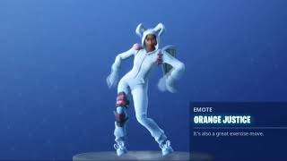 Fortnite Orange Justice Bass Boosted Cancer Videos 9videos Tv