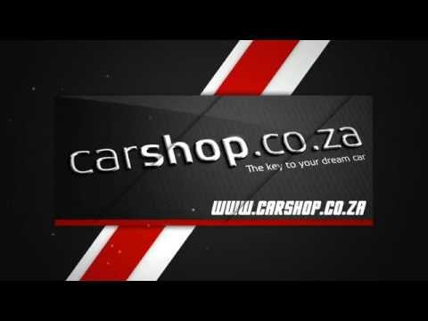 Carshop.co.za - The Keys to Your Dream Car