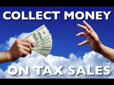 Tax Lien Investing - How Do I Collect My Money From Tax Sales