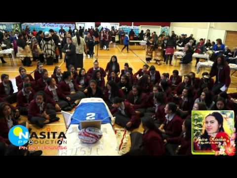 BEST FUNERAL SONG EVER TRIBUTE TO Tongan Funeral Jesica Kiutau by Nasita Production