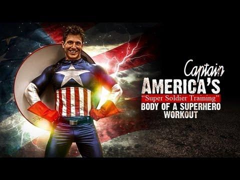 Captain America's