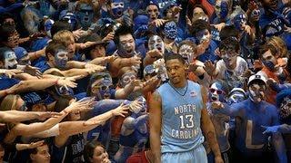 Duke/UNC Rivalry Tribute