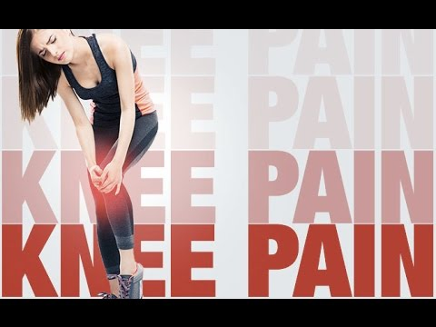 Leg Workout For Bad Knees (BEST EXERCISES FOR KNEE PAIN!!)