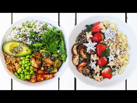 What I Eat In A Day #66 | Vegan