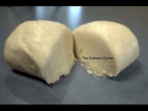 Sri Lankan Cashew Paste for Decorating  Cakes