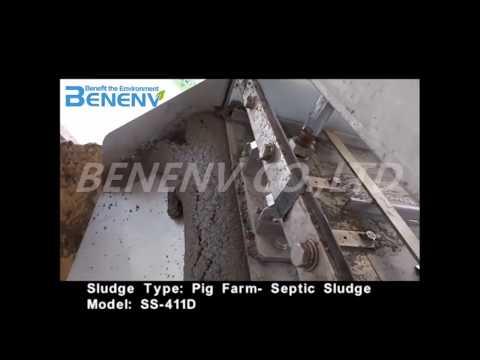 4  Pig Farm  Septic Sludge  SS411D