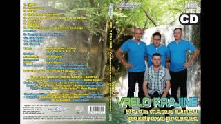 Vrelo Krajine - Pilana - (audio 2013)