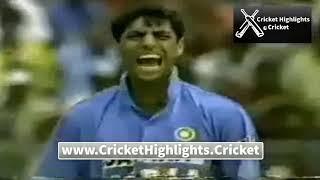 Pakistan vs India 3rd ODI Match 2005