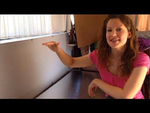 RV Renovations - Adding wall insulation