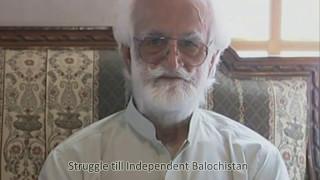 Pakistan is looting Balochistan - Nawab Akbar Bugti