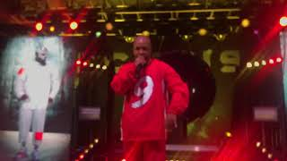 Tech N9ne & Krizz Kaliko [Planet Tour 2018 - PHX, AZ]
