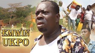 Latest Benin Comedy movie ► EMWIN-UKPO