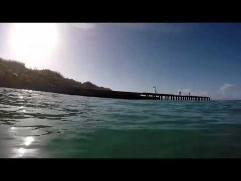 Crash Boat Aguadilla Puerto Rico - After Hurricane Maria - 2017
