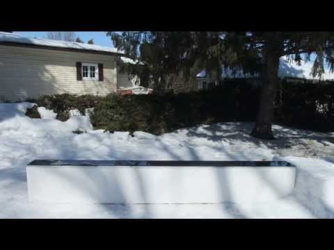 How to build a ski box - Ski kings