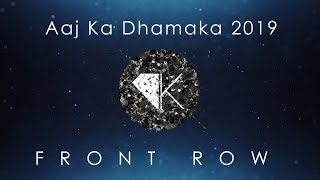 Detroit Kohinoor 1ST PLACE | AKD 2019 [Front Row]