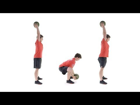 The Slam Ball