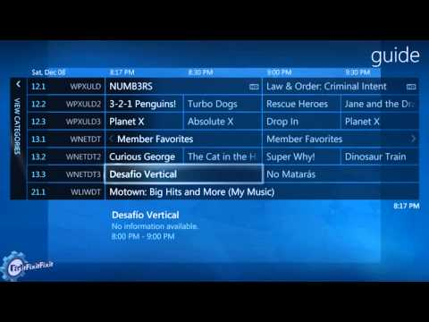 [Review] HDHomerun Dual Windows Media Center: Tuning, Channel Changing, Playback