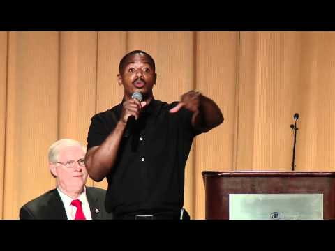 I Am -- Because of You! (Dr. Adolph Brown)