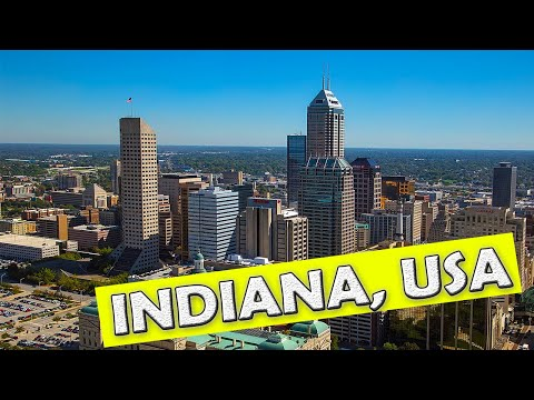 7 Facts about Indiana