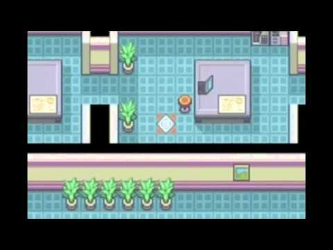 Pokemon FireRed/LeafGreen - Where to find a Master Ball