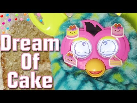 Furby Boom Farting Snoring when Sleeping