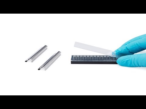 ProPlate Assembly & Disassembly   Stainless Steel Spring Clips