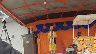 Bhai Dharamjeet Singh Ji