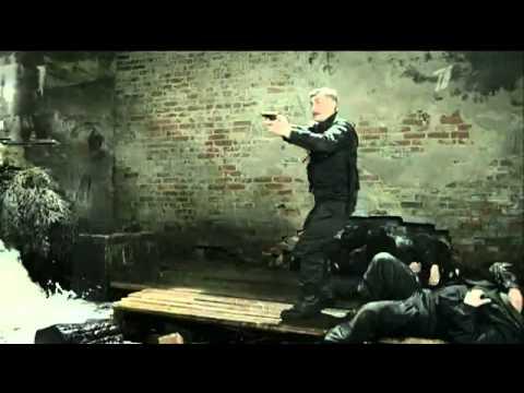 The Russian film Flint 1-2 (RUSSIAN RAMBO)-(2012-2013).