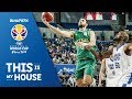 Australia V Chinese Taipei Highlights FIBA Basketball World Cup 2019 Asian Qualifiers