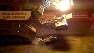 Megasaurus 002 McAllen, Tx Jan22,2012