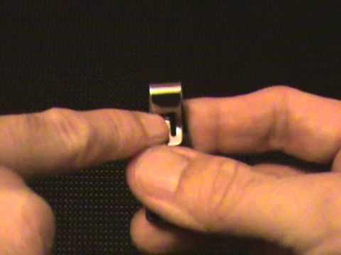 Victorinox key chain holder Mod