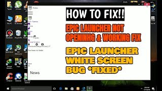 Epic Games Launcher Videos - 9tube tv