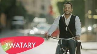 Hussein El Deek - Malyoun Bhebbik [Official Music Video] (2016) / حسين الديك - مليون بحبك مليون